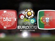 Дания-Португалия 2:3. После матча