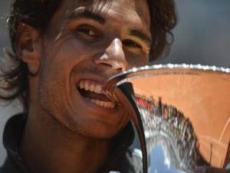 Букмекеры и Роджер Федерер назвали Рафаэля Надаля своим фаворитом в финале «Ролан Гаррос 2012»