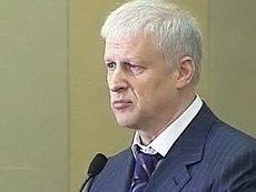 Фурсенко подал в отставку