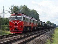 Пассажир поезда выиграл 11,5 млн рублей