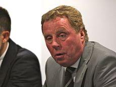 Тренер «Тоттенхэма» Гарри Реднапп нанят биржей ставок Betfair в качестве футбольного эксперта