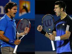 Джокович имеет больше шансов в матче с Федерером в полуфинале «Ролан Гаррос-2012», согласно букмекерам