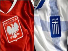 Польша-Греция. После матча