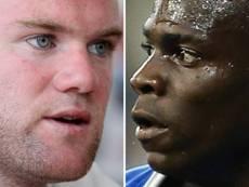 Перенесут ли Уэйн Руни и Марио Балотелли «манчестерское дерби» на поле «Олимпийского»?