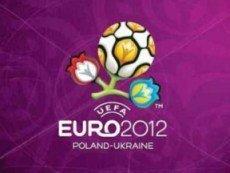 Эмблема Евро-2012