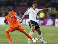 Стал известен стартовый состав сборной Германии на матч с Грецией: без Марио Гомеса