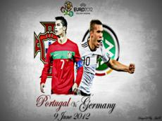 Португалия-Германия 0:1. После матча