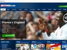 Betfred связал азартные игры на мобильных устройствах с Евро-2012 в новой маркетинговой акции