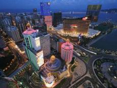 Бандиты избили владельца казино в Макао
