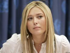 Мария Шарапова имеет шанс стать сильнейшей теннисисткой планеты