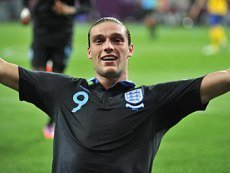 На победу Англии на Евро-2012 пошли ставки после ее выхода на Италию с первого места в группе D