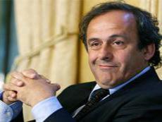 Платини предложил проводить Евро по всему континенту одновременно