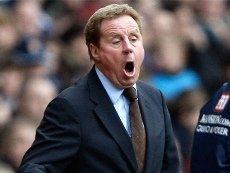 Гарри Реднапп для Betting.Betfair.com: «Знаю, кто и с каким счетом победит в четвертьфинале Евро-2012»