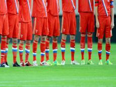 Россия-Чехия 4:1. После матча
