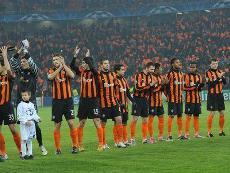 Букмекеры посчитали «Шахтер Донецк» фаворитом в матче с казанским «Рубином»