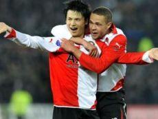 Первым противником «Динамо Киев» в квалификации ЛЧ стал голландский «Фейеноорд»