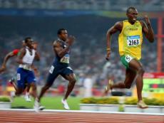 Букмекер William Hill принимает специальные ставки для поклонников атлета Усейна Болта