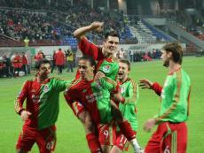 Вероятнее всего саранская «Мордовия» начнет свою историю в Премьер-лиге с поражения от «Локомотива», считают букмекеры