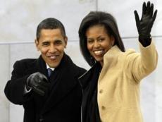 Мишель Обама выступила с идеей новой лотереи для американцев