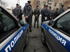В Москве полиция изъяла 6,7 тыс. игровых автоматов