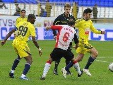 Букмекеры верят в победу «Анжи» в матче с «Кубанью» 22 июля
