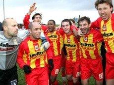 «Дюделанж» выйдет во второй раунд квалификации ЛЧ 2012/2013 с двумя победами, считают букмекеры
