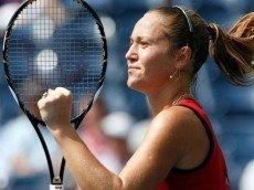 Букмекеры отвели Катерине Бондаренко роль аутсайдера в матче второго круга Swedish Open
