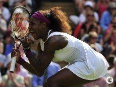 Серена Уильямс оставит мало шансов Агнешке Радванской в финале Уимблдона, согласно букмекерам