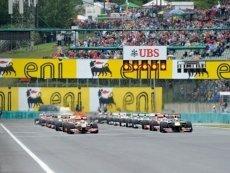 Фернандо Алонсо определили в фавориты не только чемпионата F1, но и ближайшего Гран-при Венгрии