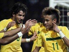 Букмекеры оценили шансы сборных на групповом этапе мужского футбольного турнира Олимпиады