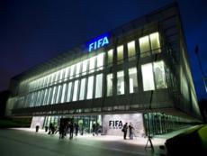 В Цюрихе прошло заседание IFAB и FIFA