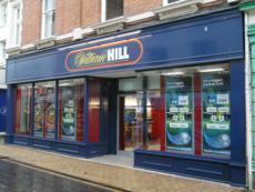 В William Hill прекратили принимать ставки от немецких игроков