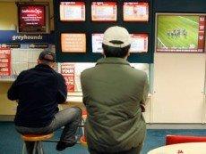 Игроки на спортивных ставках