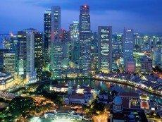 В Куала-Лумпуре