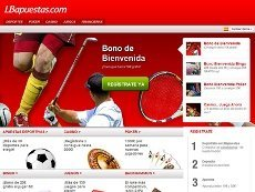Филиал Ladbrokes в Испании LBapuestas стал спонсором футбольного клуба «Эспаньол», выступающего в Ла Лиге