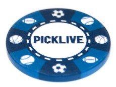 Эмблема Picklive