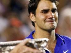 Победа над Джоковичем в полуфинале Уимблдона дала Роджеру Федереру шанс стать №1 в мире