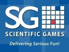 Эмблема Scientific Games