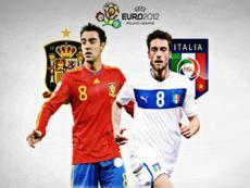 Испания-Италия 4:0. После матча