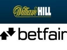 Гендиректор William Hill пообещал, что его компания снова встретится с Betfair в суде