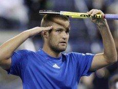 Букмекеры не верят, что Михаил Южный выйдет победителем в 14-ом матче с Роджером Федерером