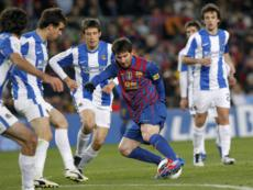 «Барселона» - «Реал Сосьедад». Перед матчем