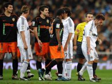 «Реал» - «Валенсия». Перед матчем