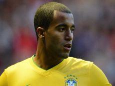 Лукас Моура может стать футболистом «Манчестер Юнайтед»