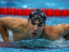 Фелпс - новый рекордсмен по количеству олимпийских медалей