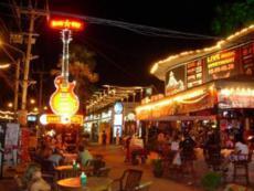 Бизнес-элита Таиланда призывает местные власти легализовать гемблинг