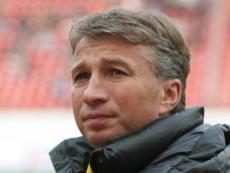 «Динамо» подпишет с Петреску контракт на 2 года