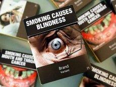 William Hill предложил угадать, постигнет ли британских курильщиков та же участь, что и австралийских
