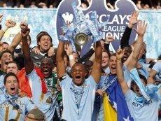 Футболисты 'Манчестер Сити'