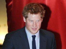 Принц Уэльский Гарри